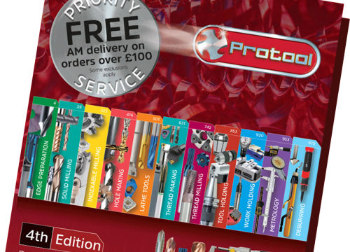 Protool brochure. Download your copy or browse online