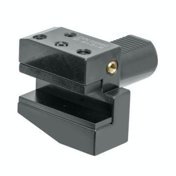 VDI Static Tooling (DIN69880)