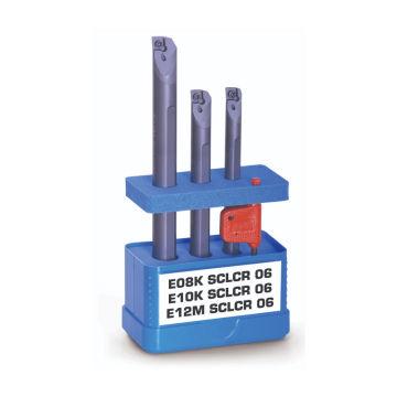 Carbide Boring Bar Kit's