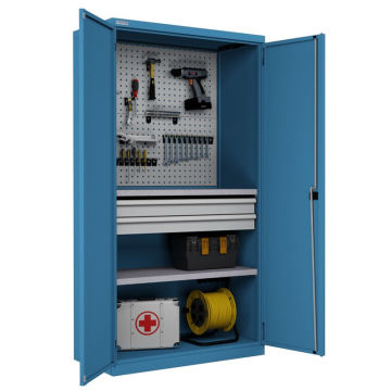 CNC Storage Systems