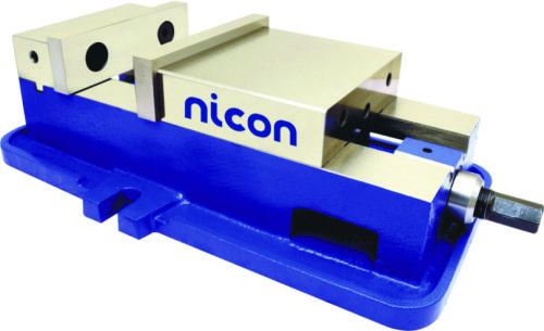 Nicon Lock Down Jaw Machine Vice