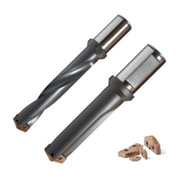 Spade Drills & Inserts