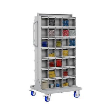Unibox Trolley's