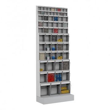 Plastic Unibox