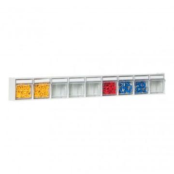 Unibox Compartments